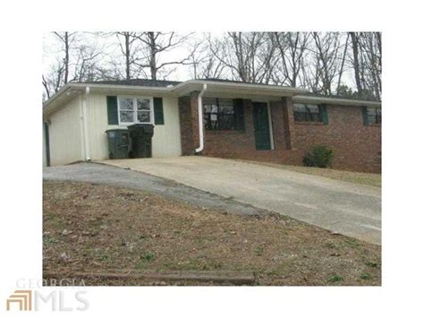 3980 n quail dr douglasville 30135 foreclosed