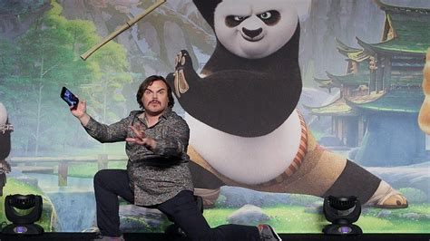 film laga kungfu cina kung fu panda how dreamworks tailored its film for
