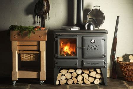 Wood Burning Kitchen Stove by Wood Burning Cook Stoves Eagle Pond House
