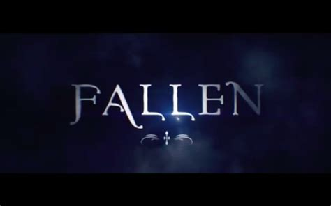 nonton film fallen the booch con s bkbi movie adaptation fallen by lauren kate