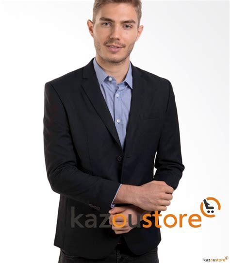 Rok Formal Wafer Hitam Rok 108 detil produk blazer pria murah bc108 kazoustore