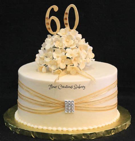60th Birthday Cake by 60th Birthday Cake 60th Birthday Cake Carol Essick