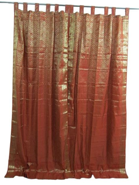indian sari curtains 1000 images about india silk sari curtain on pinterest