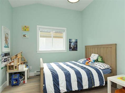 儿童房墙漆装修效果图 土巴兔装修效果图