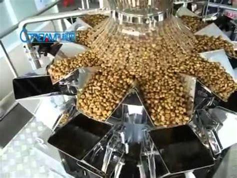mesin pengemas sachet system weigher timbangan vertical