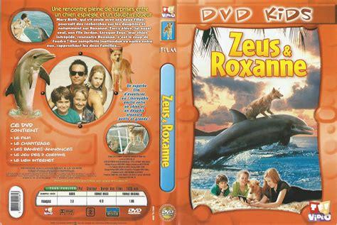 film gratis zeus si roxane jaquette dvd de zeus et roxanne cin 233 ma passion