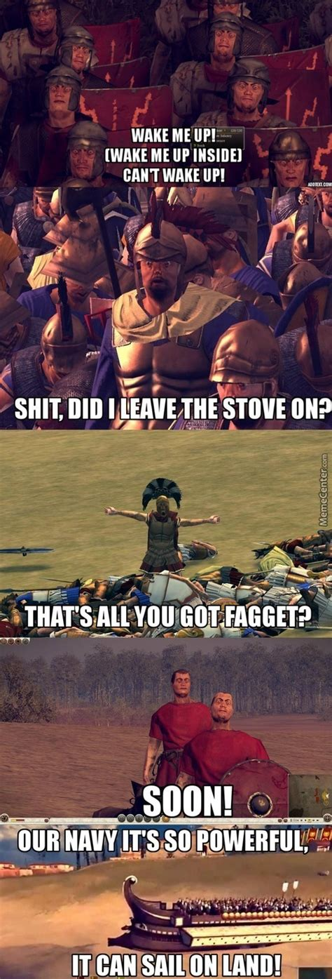 Rome Memes - rome 2 total war memes best collection of funny rome 2