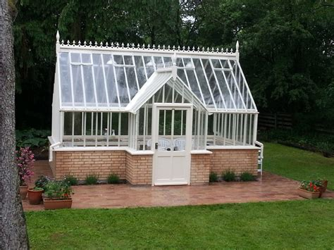 Modern Victorian House Plans Freestanding Victorian Greenhouses