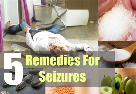 home remedies for seizures 5 home remedies for seizures treatments cure for seizures home