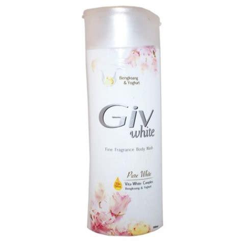Sabun Giv Cair distributor giv bodywash pt indah jaya indonesia