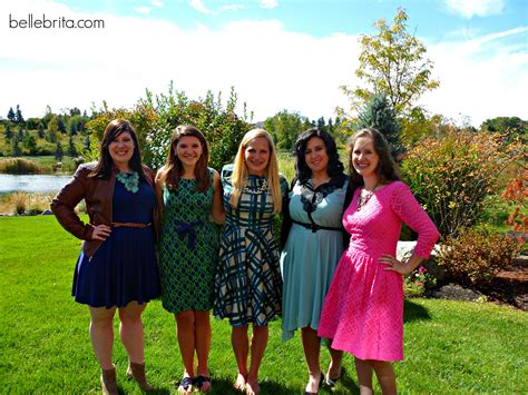 What To Wear To An Afternoon Bridal Shower by How To Style A Pink Dress Three Different Ways Brita