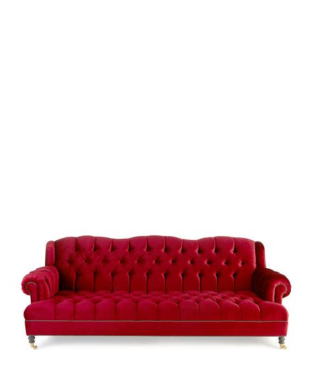cranberry sofa haute house mr smith cranberry sofa