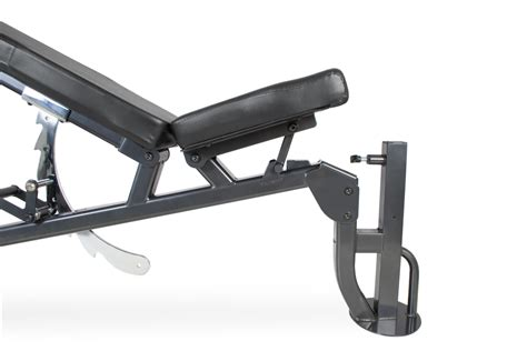 inspire weight bench accessories inspire ft1 bench for sale at helisports