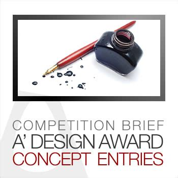 Design Brief Competition | a design award and competition brief