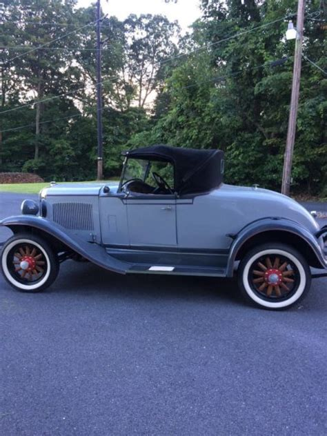 1930 dodge roadster for sale photos technical specs