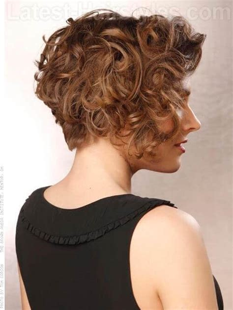 short sides and curl top hairstyles 29 new short haircuts for women