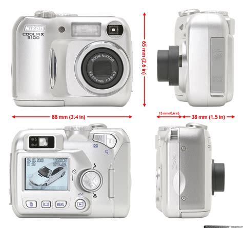 nikon coolpix 3100 digital nikon coolpix 3100 review digital photography review