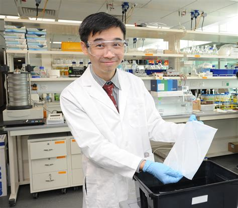 Purifying Wah Bellezkin highly efficient nature inspired membrane could potentially lower cost of water purification by