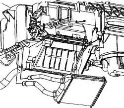 Dashmat Autozone 2000 Mercedes S430 4 3l Fi Sohc 8cyl Repair Guides