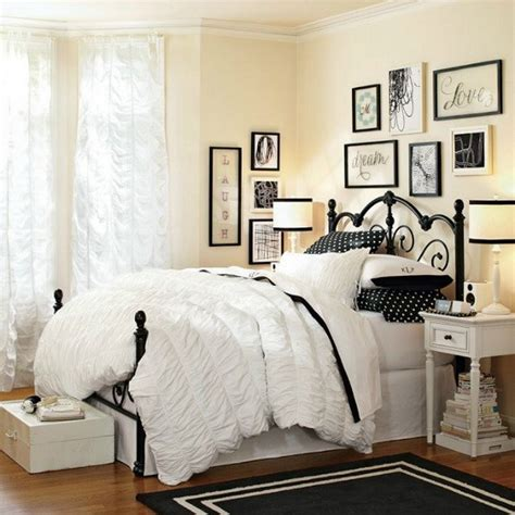 black and white teenage girl bedroom ideas 40 beautiful teenage girls bedroom designs for