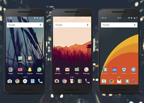 best nova launcher themes top 10 tricks by stg top 10 new nova launcher icon packs of 2017 support all