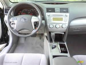 Dash Mat For Toyota Camry 2007 2010 Toyota Camry Standard Camry Model Ash Gray Dashboard