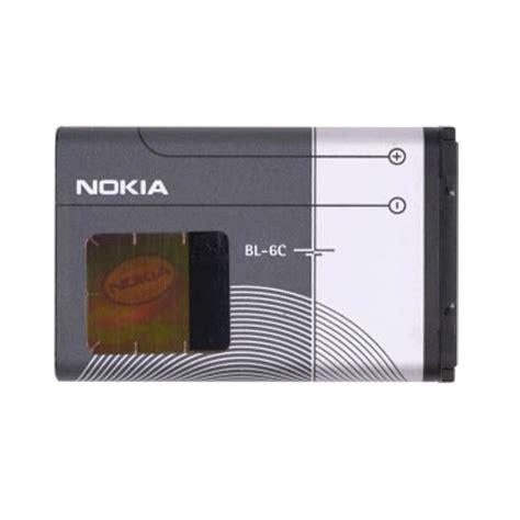 Nokia N Gage Baterai Power Best One Bl 5c 2850mah oem nokia battery bl 6c for nokia 2115i 2865i 6015i 6016i 6019i 6165i 6235i 6236i 6255i