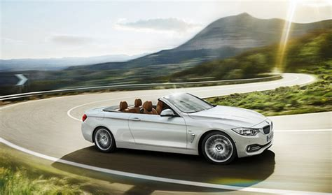 Max Bmw Ct by Bmw S Porky New 4 Series Convertible Makes Us Sad As Car