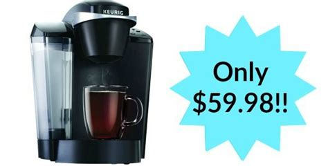 Keurig K55 Coffee Maker Only $59.98!   Become a Coupon Queen