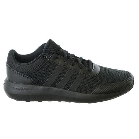 Sepatu Adidas Neo Cloudfoam Running adidas neo cloudfoam race shoes mens ebay