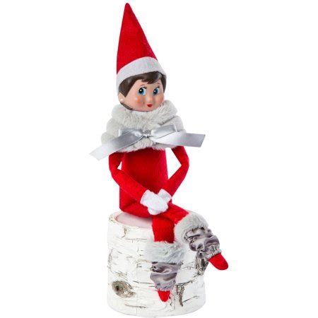 On The Shelf At Walmart by On The Shelf Claus Couture Collection Class Capelet