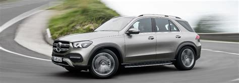 driving assistance features    mercedes benz gle offer