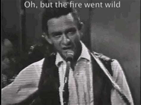Johnny Cash Meme - mine johnny cash ring of fire its1969ok