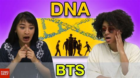 download mp3 free bts dna bts quot dna quot fomo daily reacts k mv