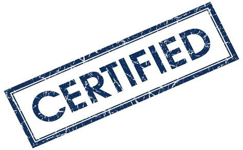 how to get a certified as a service certified translation
