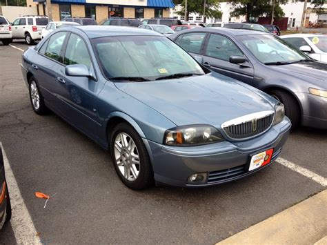 2004 lincoln ls v8 review 2003 lincoln ls v8 specs