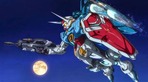 Gundam Reconguista In G gundam reconguista in g all the anime