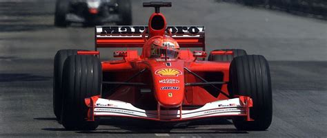 michael schumacher s f2001 ferrari sells for 7m at auction f1 news schumacher s ferrari f2001 just sold for a record 7 5million at auction