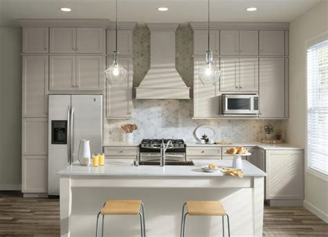 cost of aristokraft cabinets the beauty and durability of aristokraft s purestyle
