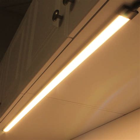 ustellar led under cabinet lighting led strip under cabinet lighting battery cabinets matttroy