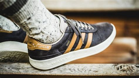 adidas is releasing puke and resistant oktoberfest sneakers