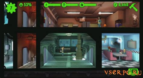 fallout 2 android fallout shelter android скачать торрент на русском