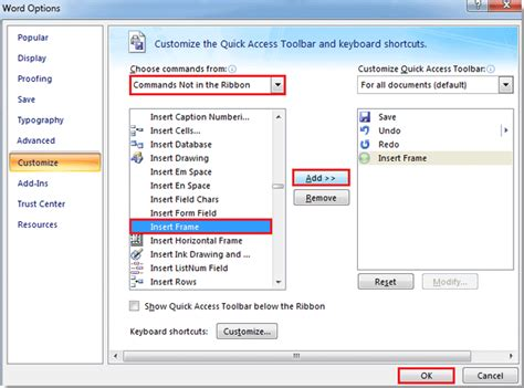 How To Insert A Document In Word