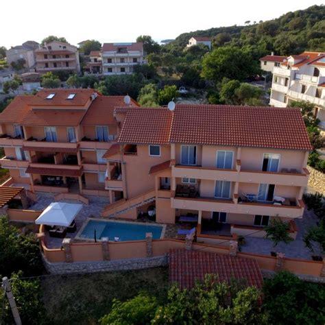 appartamenti rab croazia appartamenti mar rab rab croazia
