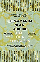 0007200285 half of a yellow sun travelling to africa here s 10 great books you should