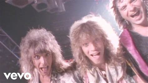 what is the song bon jovi does in direct tv commercial bon jovi you give love a bad name youtube