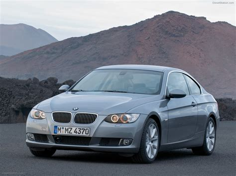 Bmw 3 Series 2006 bmw 3 series coupe 2006 car image 028 of 185