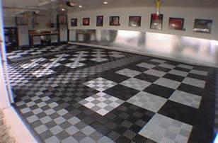 G Floor Garage Flooring Vented Grid Loc Tiles Garage Floor Tiles