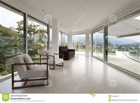 moderne stubenmöbel bel int 233 rieur d une maison moderne photographie stock