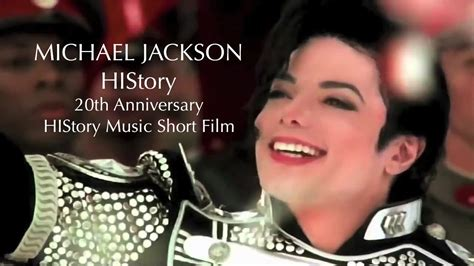free music for short films michael jackson history 20th anniversary history music